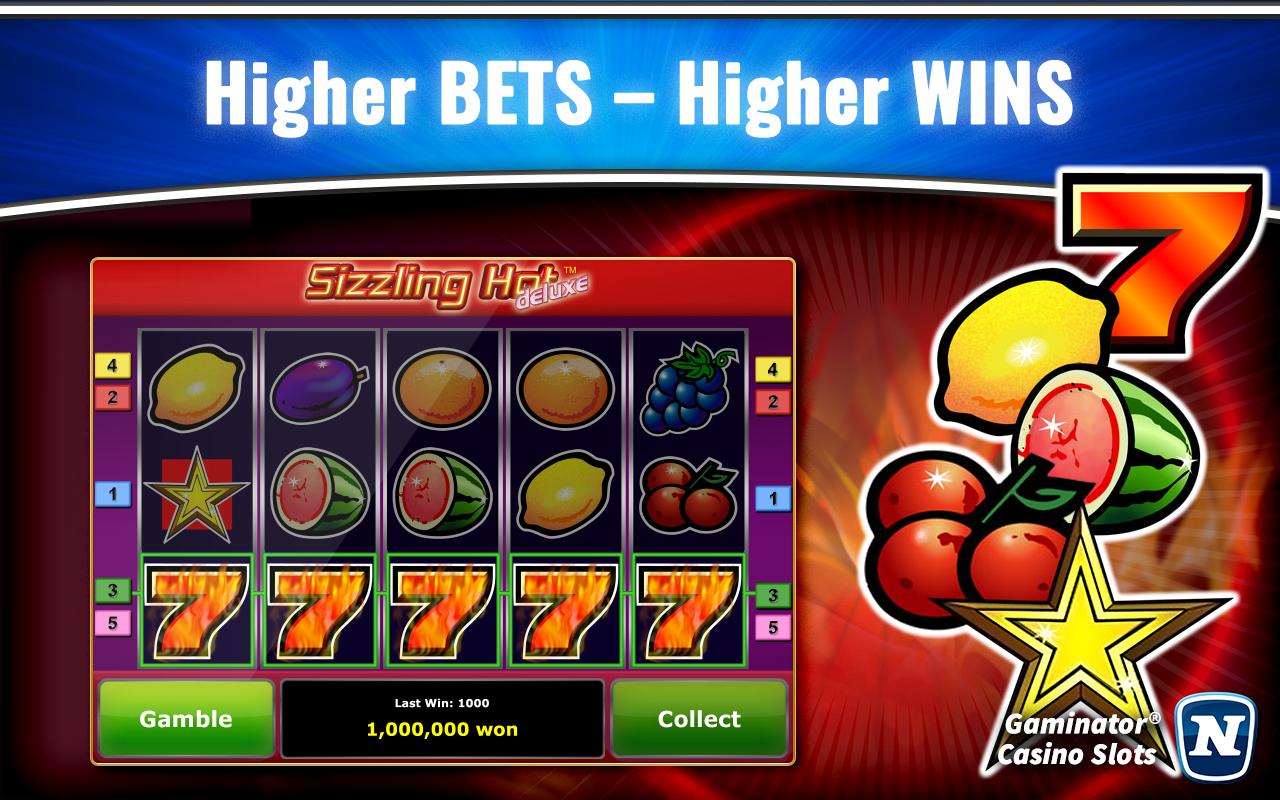 Columbus Classic gaminator slot machine online