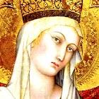 Virgin Mary Wallpaper Free icon