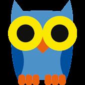 OWLIE BOO 1