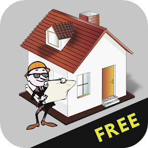 房子樓層平面圖 生活 LOGO-玩APPs