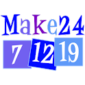 Make24 logo