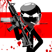 Army Stickman Assassin Sniper