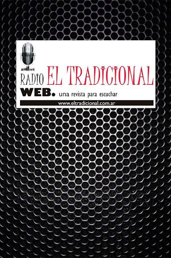 Radio El Tradicional Web