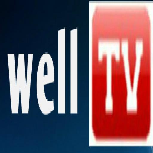 Well TV Ghana LOGO-APP點子