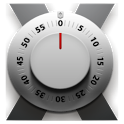 x Timer icon
