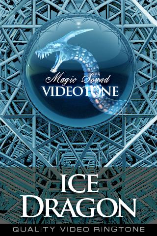 ICE DRAGON VIDEORING
