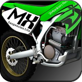 Mx Suspension Lite