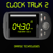 Clock Talk 2 Adfree