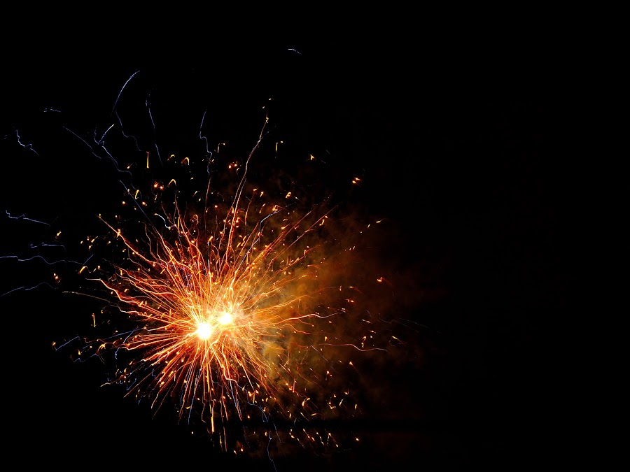 by Adrian Coman - Public Holidays New Year's Eve