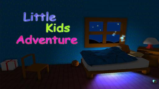Little Kids Minigames