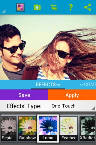 AustereSoft Image Editor Pro - screenshot