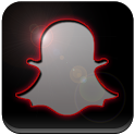 Front Flash for Snapchat icon