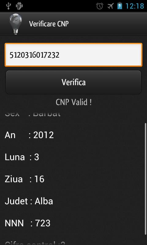 CNP Tools - screenshot