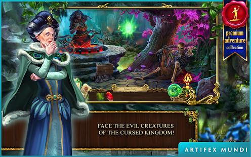 Grim Legends 2 (Full)- screenshot thumbnail