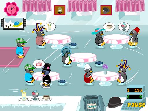 Penguin Diner 2 1.1.2 screenshots 8