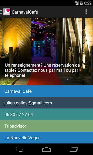 玩娛樂App|Carnaval Café免費|APP試玩