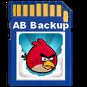 Angry Birds - AngryBirdsBackup icon