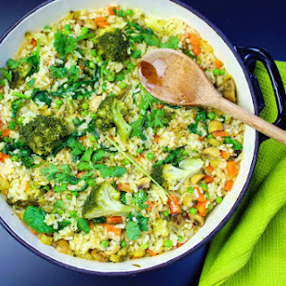 Vegan Spinach Broccoli Recipes.