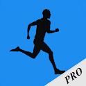 Cardio Fitness Pro & BMI Calc icon