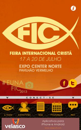 FIC Feira Internacional Cristã