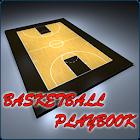 Basketball Playbook icon