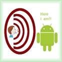 Whistle Droid Finder icon