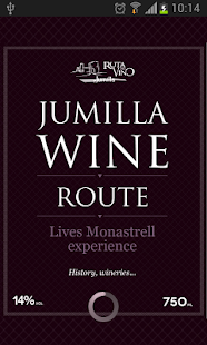 Jumilla Wine Route