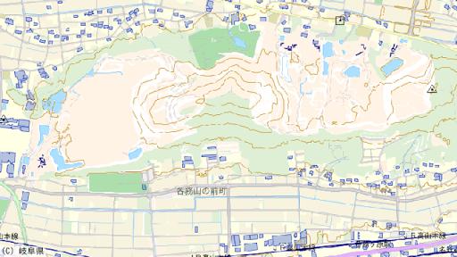 岐阜県防災リポートCH