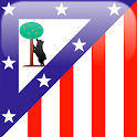 Atletico de Madrid icon