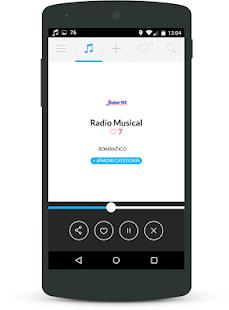 Rádio Kostarika - náhled