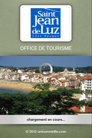 Office tourisme St Jean de Luz