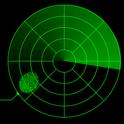 Ghost Communicator FREE Radar icon
