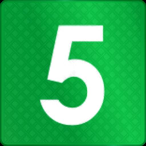 在5专业版浏览器 生產應用 LOGO-玩APPs