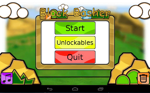 Block Basher Full