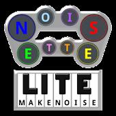 Noisette Lite