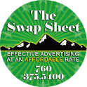 The Swap Sheet icon