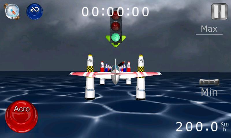 World Air Race - screenshot