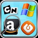 Logo Find icon