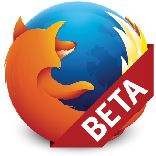 Firefox Beta 14 na Google Play