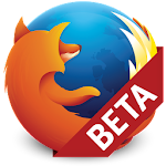 Firefox Beta — Web Browser v48.0 Build 2015431353