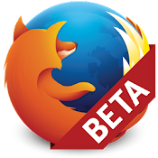 Firefox Beta - Web Browser