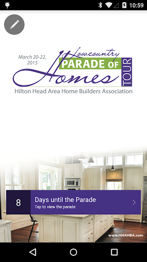 Lowcountry Parade of Homes