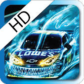 Car racing : HD