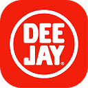 Radio Deejay mobile app icon