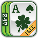 St Patricks Day Solitaire FREE logo