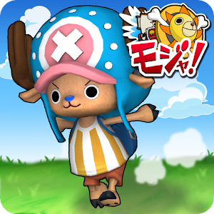 动作のONE PIECE RUNNING Chopper LOGO-記事Game