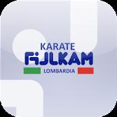 Karate Fijlkam Lombardia