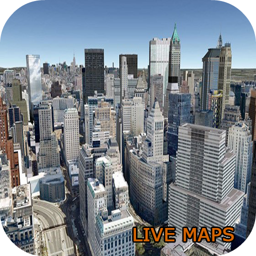 LIVE MAPS World