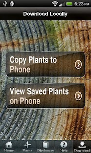 PlantFile Pro- screenshot thumbnail