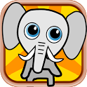 Super Cute Zoo icon